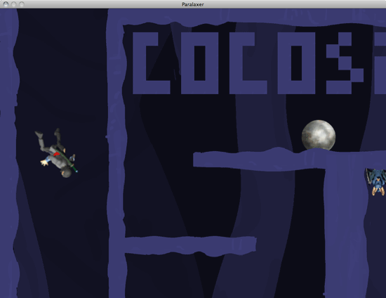 Drawing Smooth Lines With Cocos2d : The art of making spritesheets with texture packer for cocos2d x